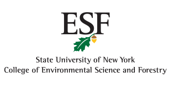 College of Environmental Science and Forestry.