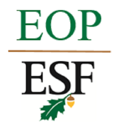 SUNY ESF Educational Opportunity Program (@esf_eop).
