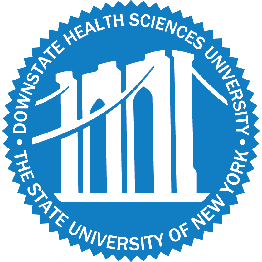 SUNY Downstate New Media Services.
