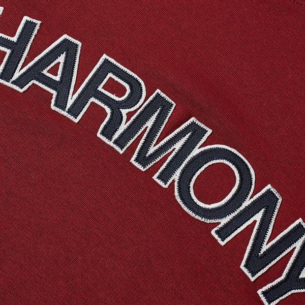 Harmony Suny Logo Crew Sweat.