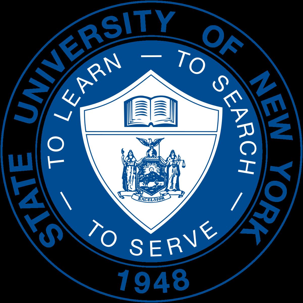 State University of New York.