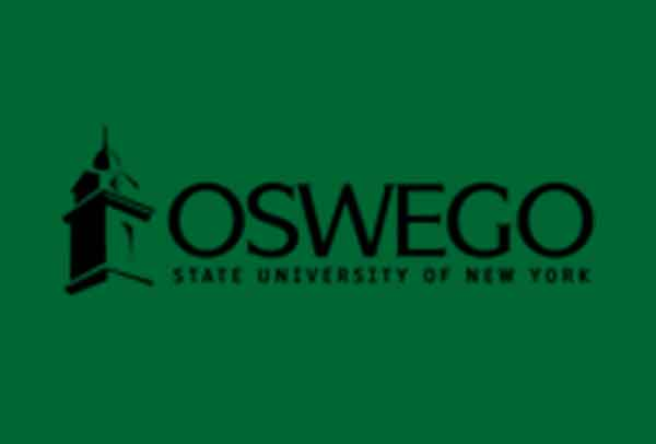 SUNY Oswego Resources.