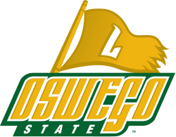 Oswego State Athletics.