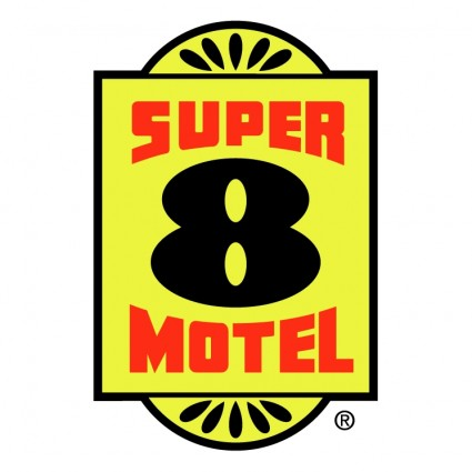Motel 6 clipart.