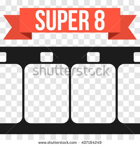 Super 8 Film Stock Photos, Royalty.