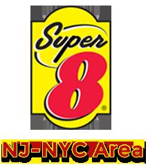 Super 8 NJ.