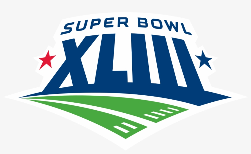 Svg Freeuse Download Super Bowl 2016 Clipart.