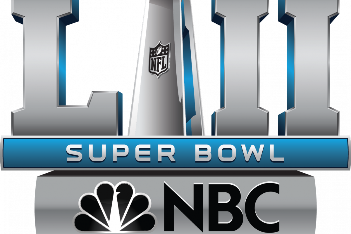 Super Bowl 2018 Logo Png (108+ images in Collection) Page 1.