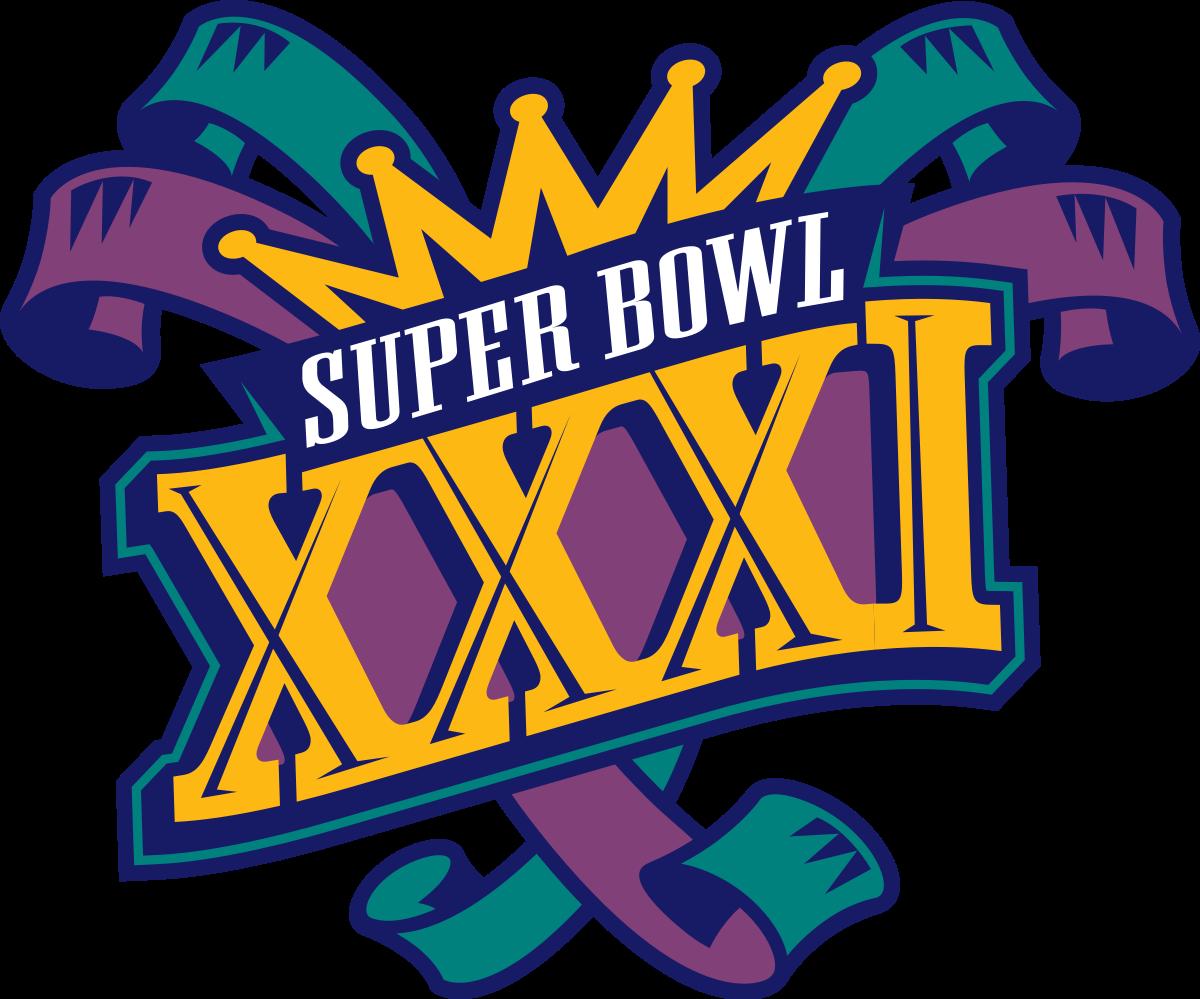 Super Bowl XXXI.