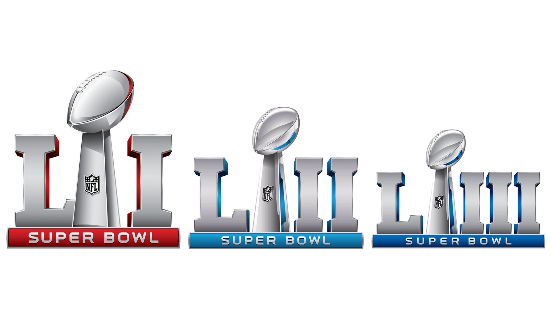 Super Bowl logo has become \'corporate, soulless\' like \'NFL.