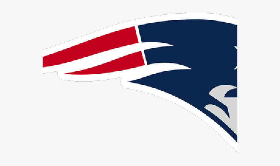 New England Patriots Clipart Official.