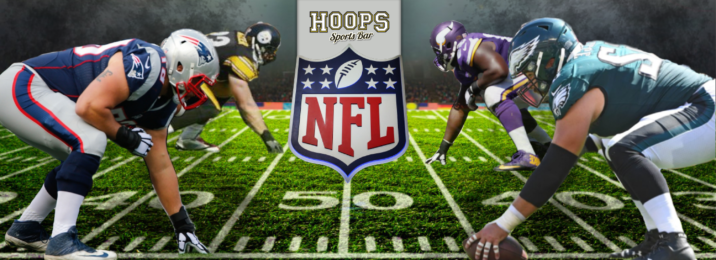 Super Bowl 2019 › Hoops Sports Bar ‹.