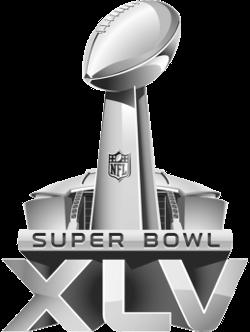 Super Bowl XLV.