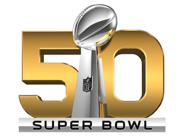 Super Bowl 50 (2016).