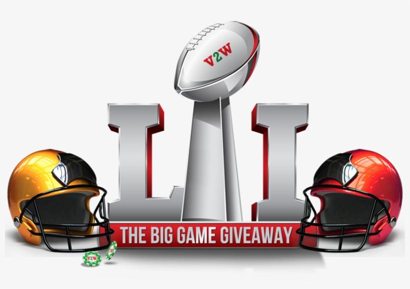 Super Bowl 51 Logo Png (76+ images).