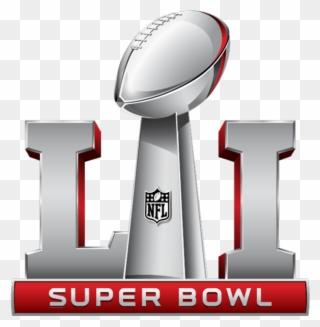 Super Bowl 51 Png Clipart (#1505756).