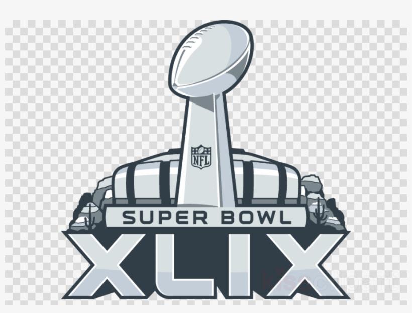 Super Bowl Xlix Clipart Super Bowl Xlix New England.