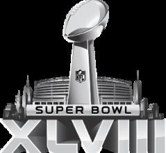 Super Bowl XLVIII.