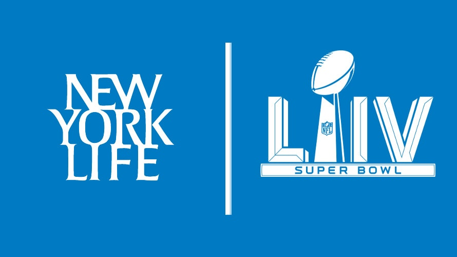 New York Life Is Running an Ad in Super Bowl 54.