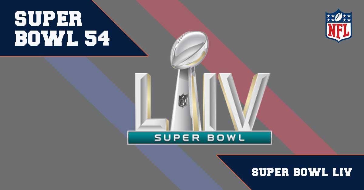 Super Bowl 54 Prediction.