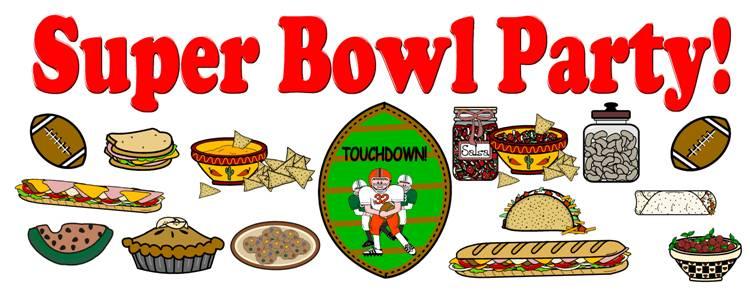 Superbowl Clipart & Superbowl Clip Art Images.