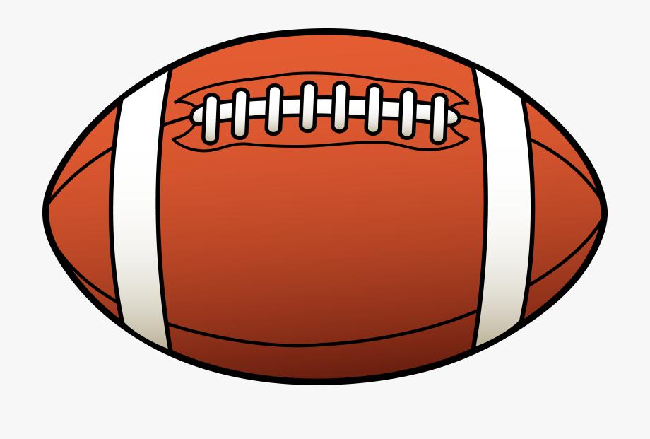 Super Bowl Trophy Clipart.