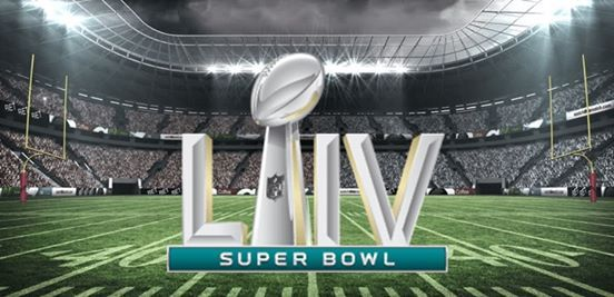 Super Bowl LIV with the Giants at Groningen Giants.