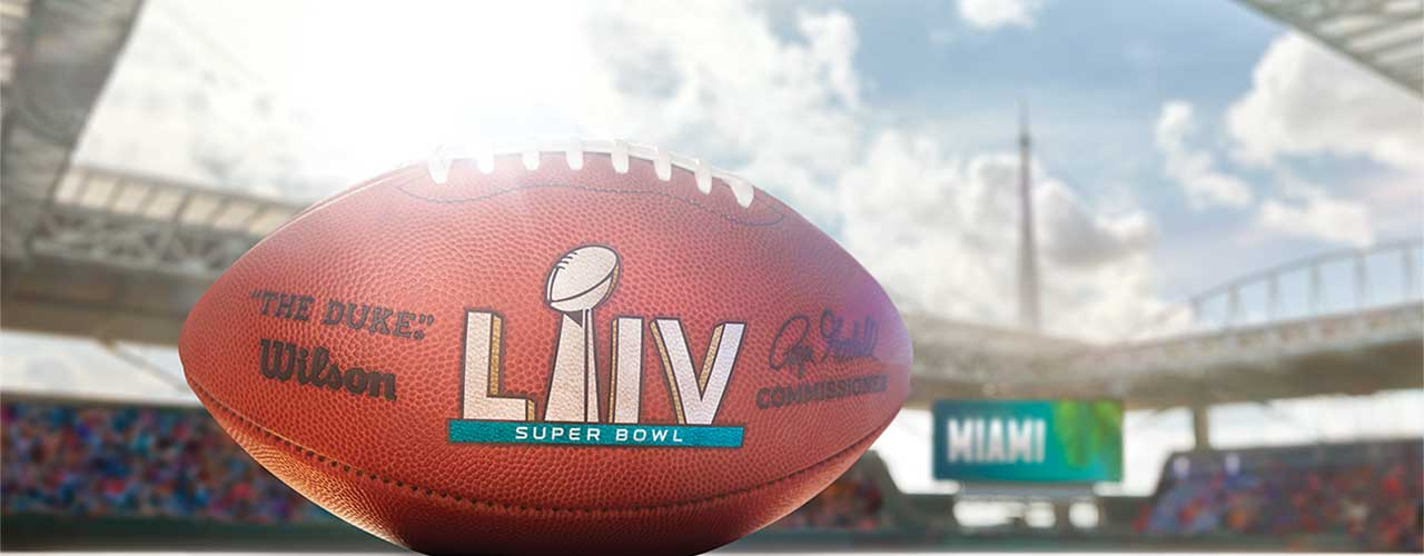 Exciting New Super Bowl LIV Ticket Packages Just Added.