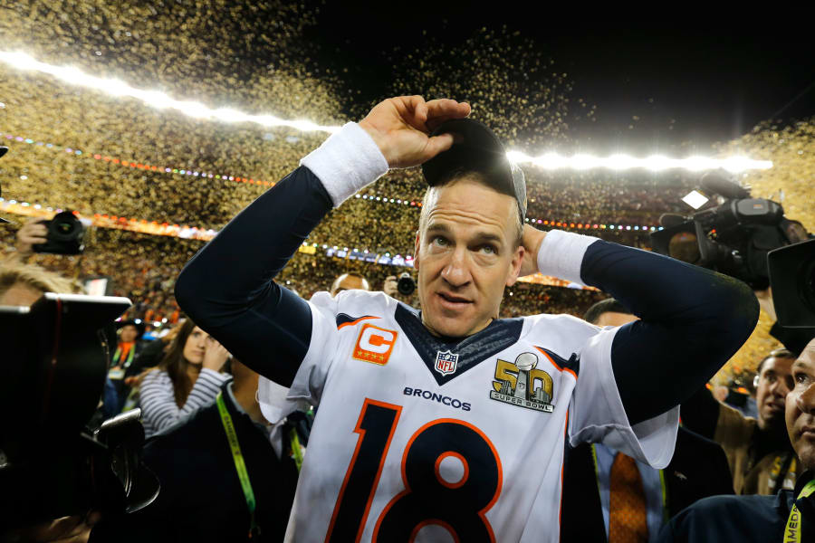 Super Bowl 50: The best photos.
