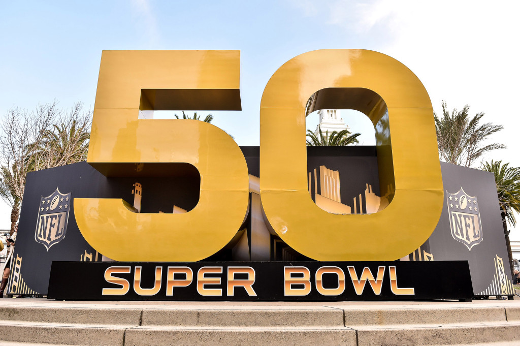 The Evolving Technology Of The Super Bowl.
