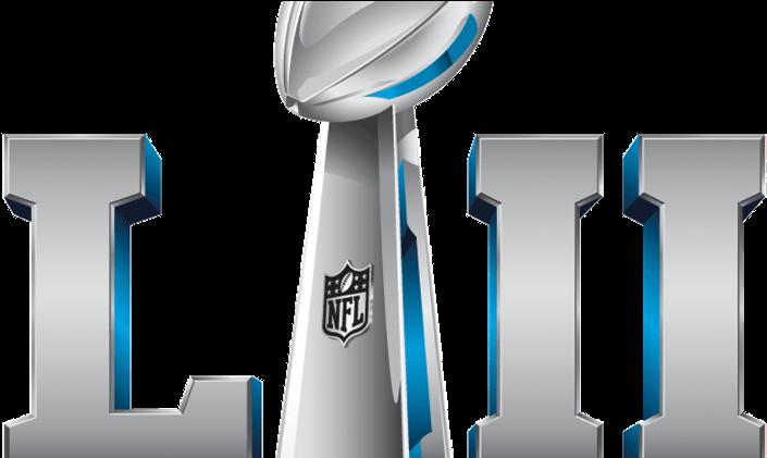 Super Bowl Logo Vector , Transparent Cartoon.