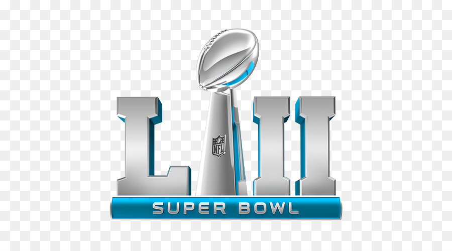 Super Bowl LII Philadelphia Eagles New England Patriots.