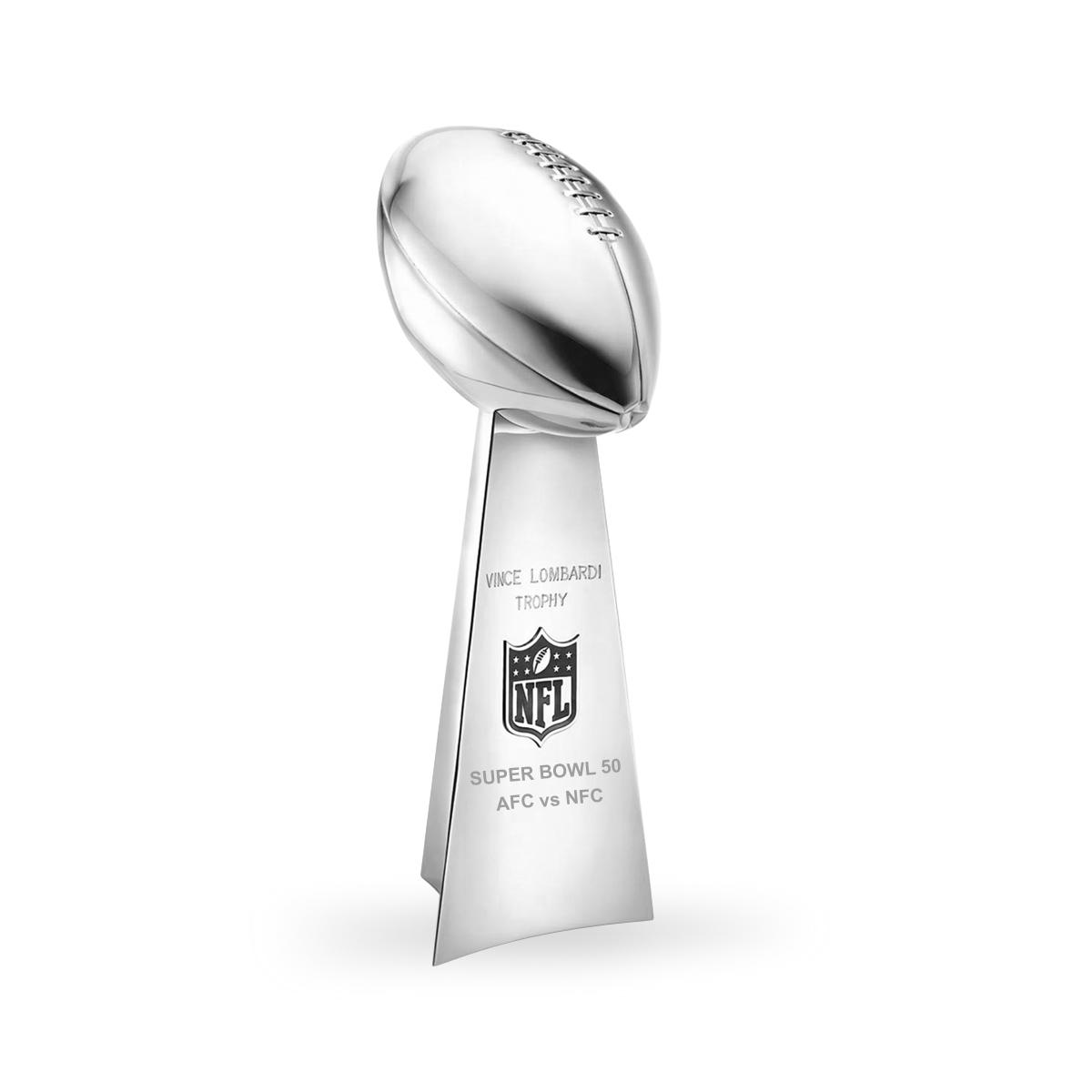 Super Bowl Trophy Png (100+ Images In Co #441219.