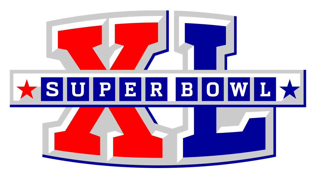 Super Bowl XL.