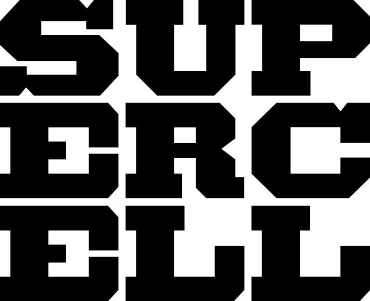 For Media × Supercell.