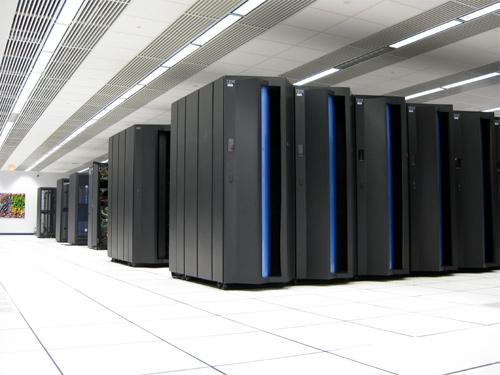 Supercomputer Clipart.