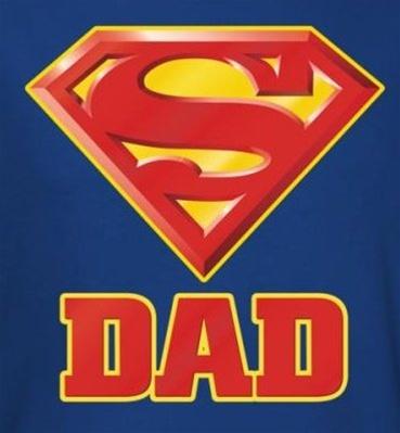 Superman T.