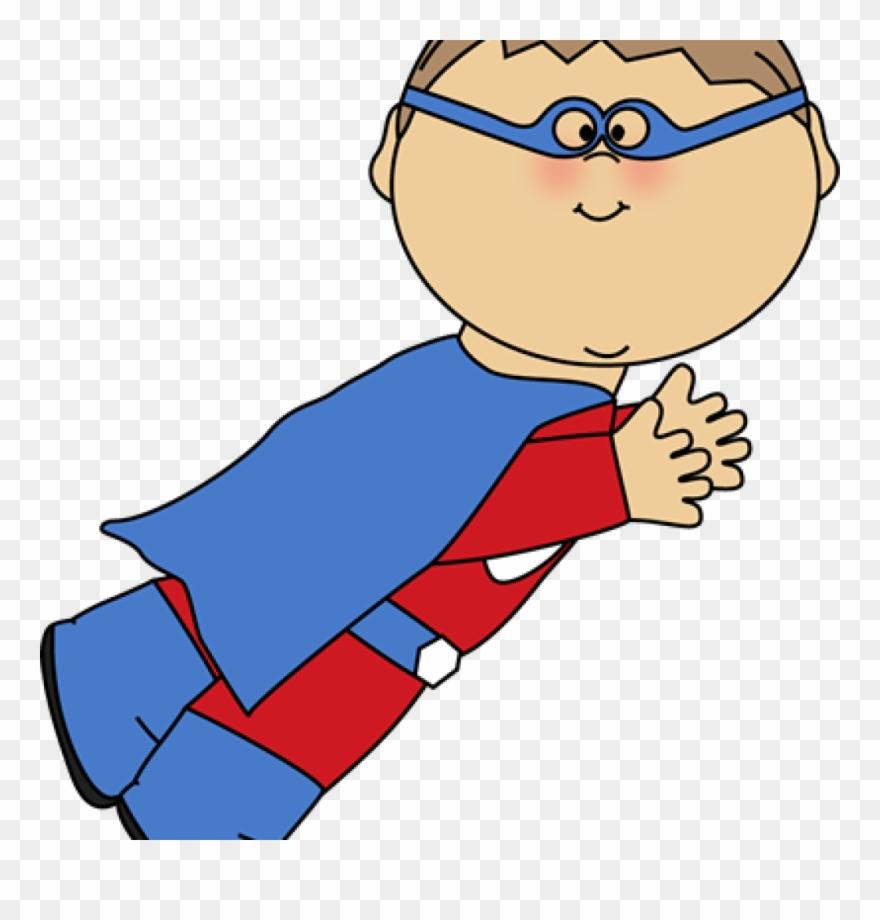 Superhero Kids Clipart Clip Art Images Plant.