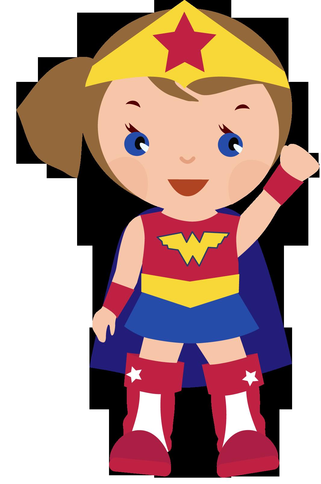 Superhero Clipart & Superhero Clip Art Images.