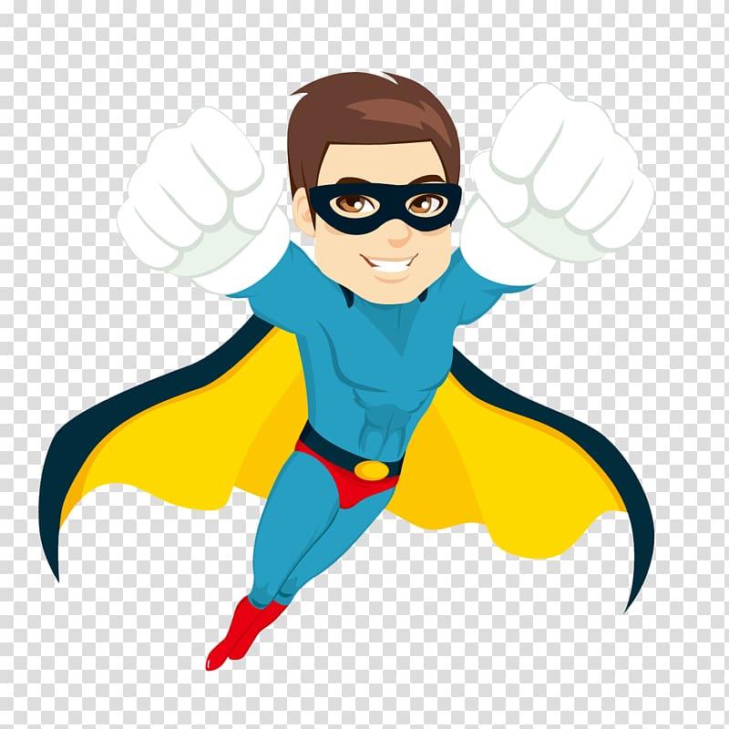 Boy superhero illustration, Superhero illustration, Flying.