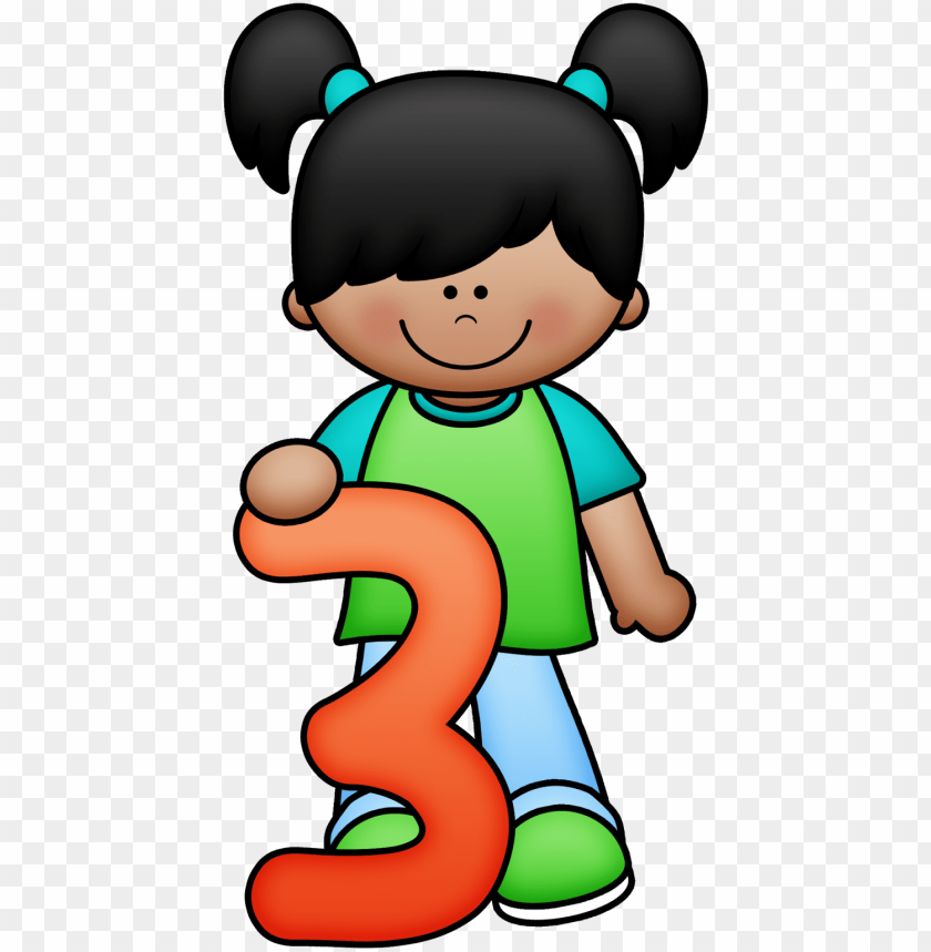 ✿*numeros*✿* math clipart, school clipart, children.