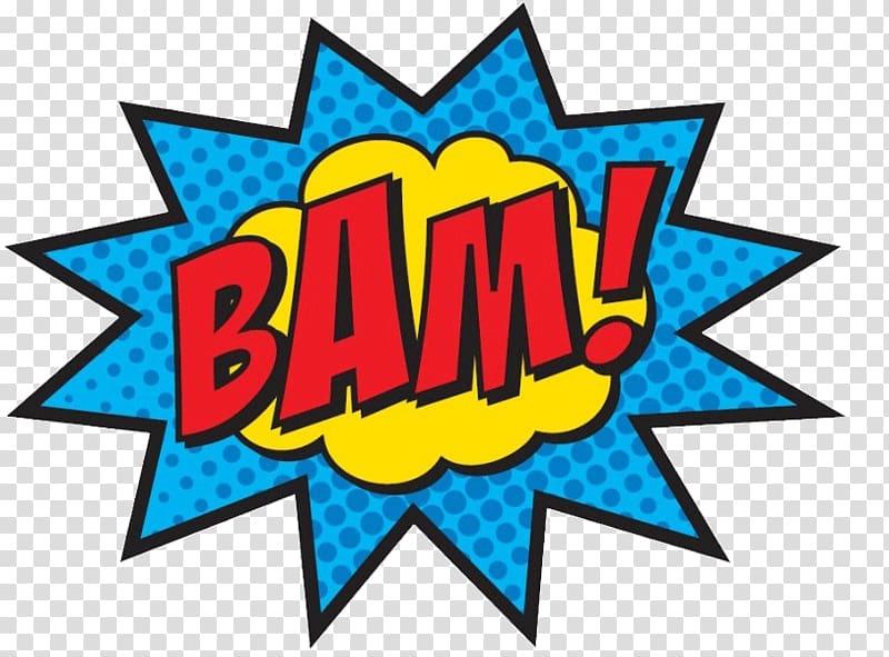Bam! comic strip, Batman Diana Prince Superhero Comic book.
