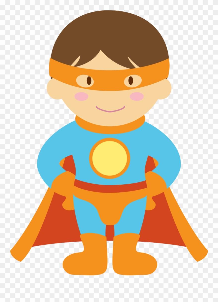 Superheroes Kids Clipart 108 Superhero Easter.