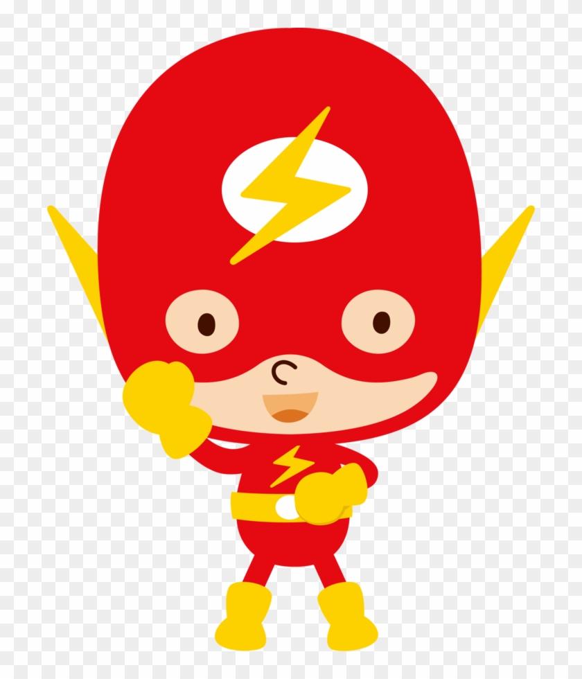 Alguien Tiene Imagenes De Super Heroes Bebes.