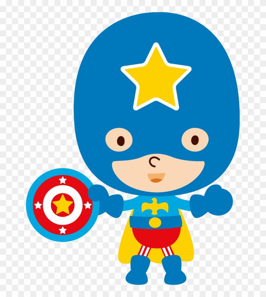 Hero Clipart Make Believe.