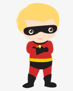 Free Hero Clip Art with No Background.