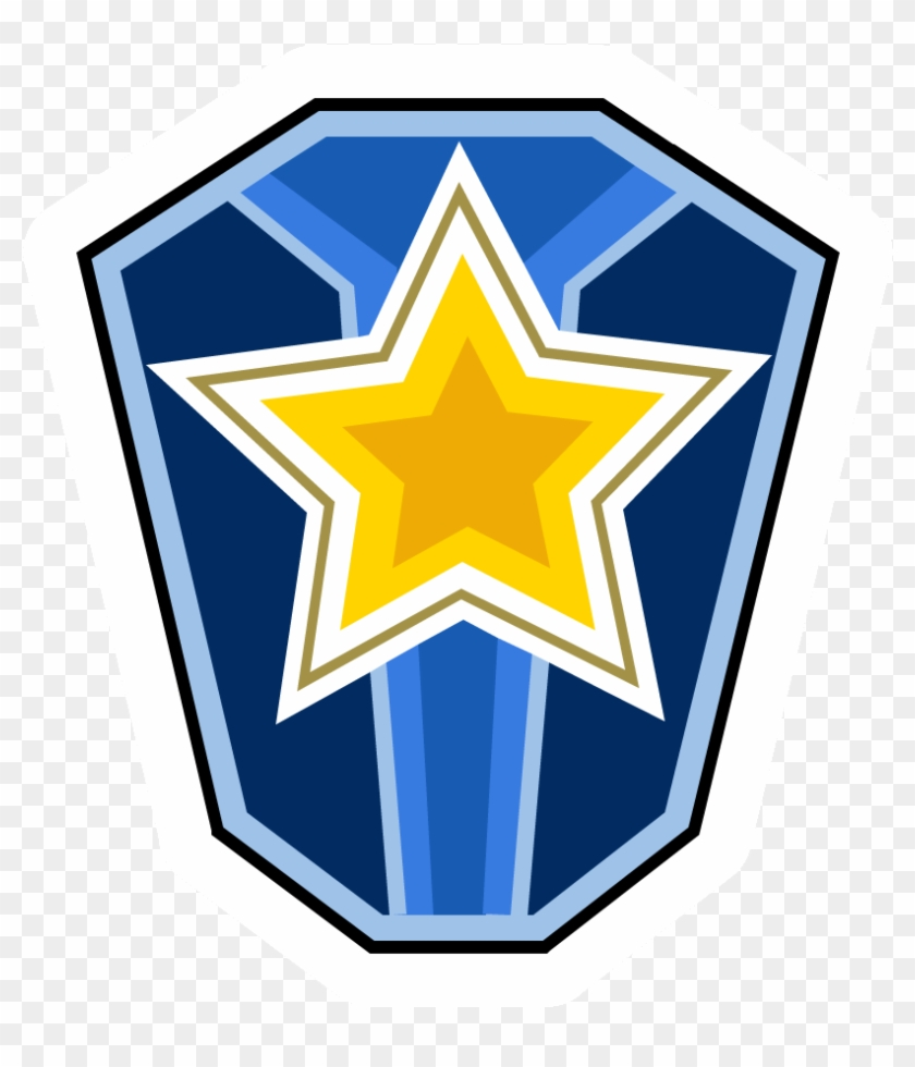 Superhero Symbol Png.