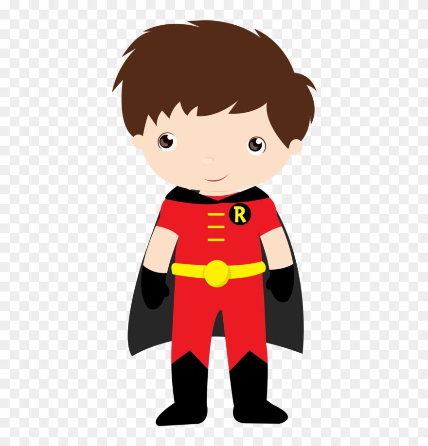 Batman Robin.