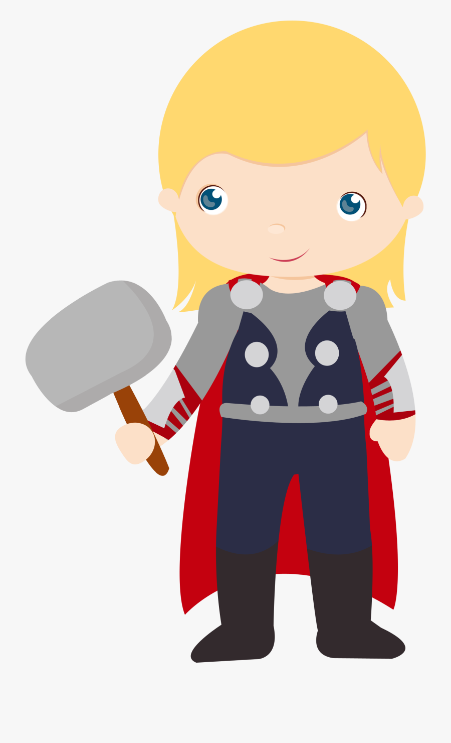 Super Herois Baby Png , Free Transparent Clipart.