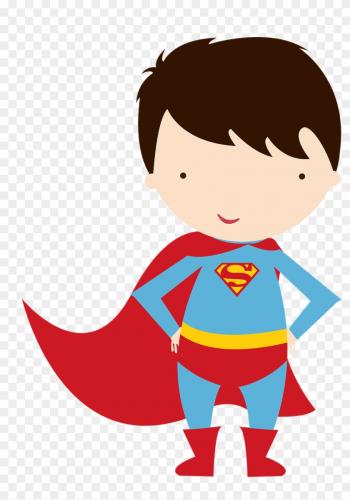 Superman Logo Png Clip Art Image.